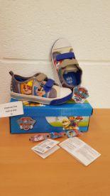 Lot 48 - Paw Patrol kids shoes EU size 28