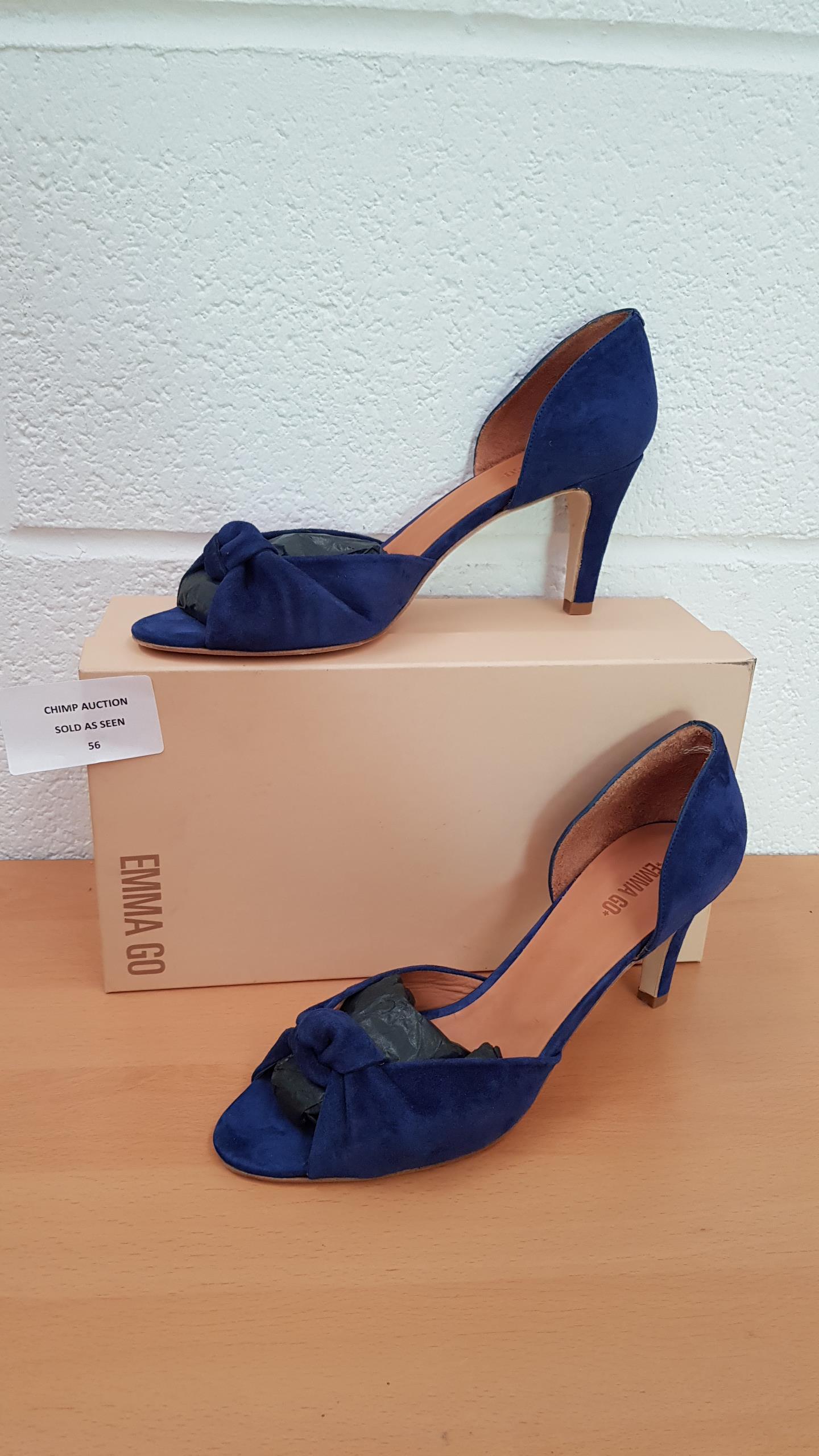 Lot 56 - Emma Go Camille ladies shoes EU SIZE 41