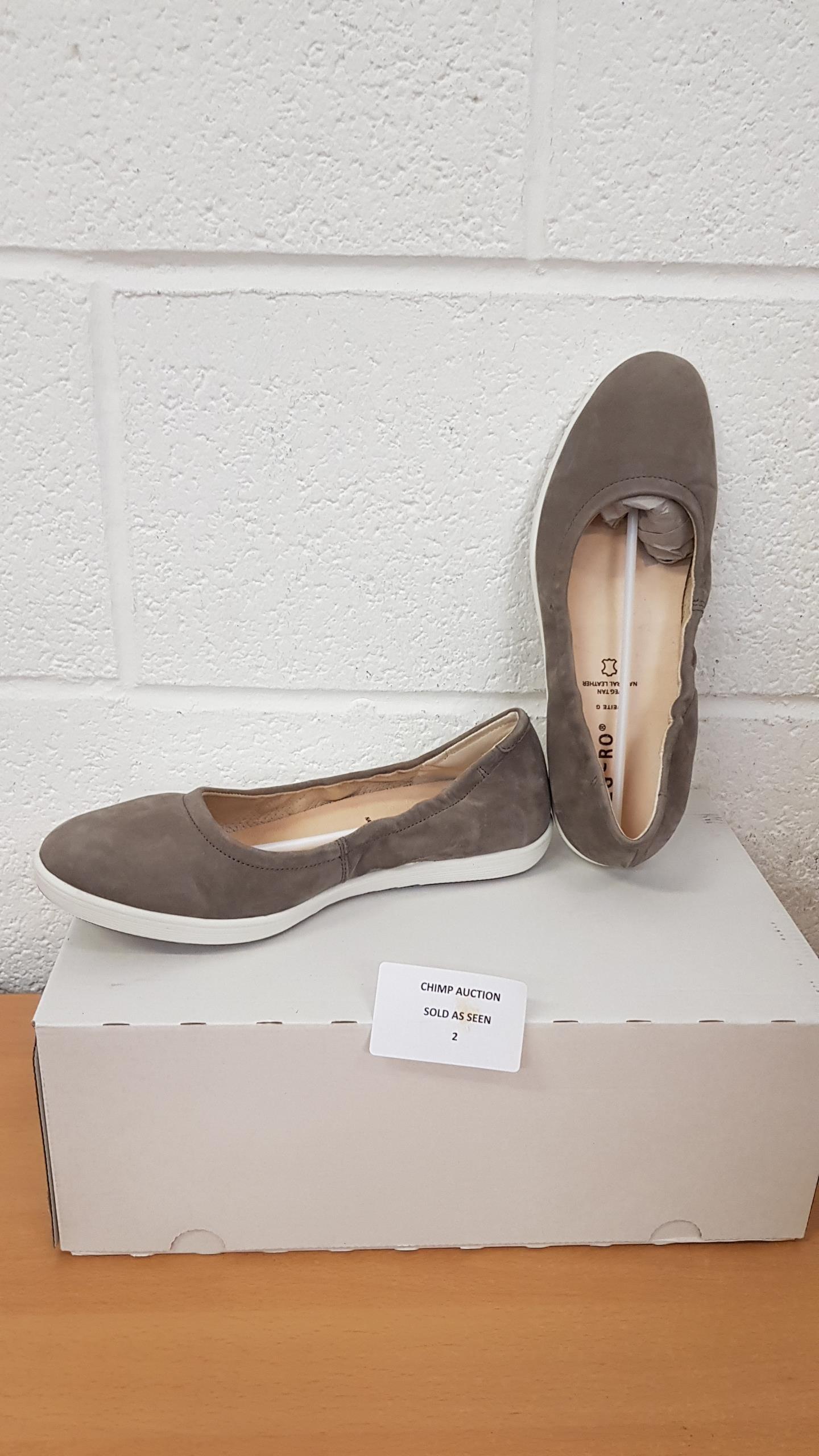 Lot 2 - Legero ladies shoes EU 40