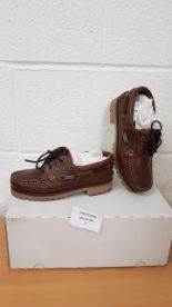 Lot 3 - Daniel Hechter Paris ladies shoes EU 37