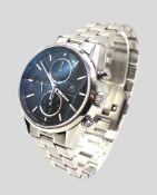 Tag Heuer Carrera 1887Herrenarmbanduhr, 41mm, aus Stahl, EPK 4962, Die Uhr ist in einem sehr guten