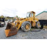 CHARGEUR CAT 950B, APPROX. 5700 HOURS, S/N: 63R04669 (1986)