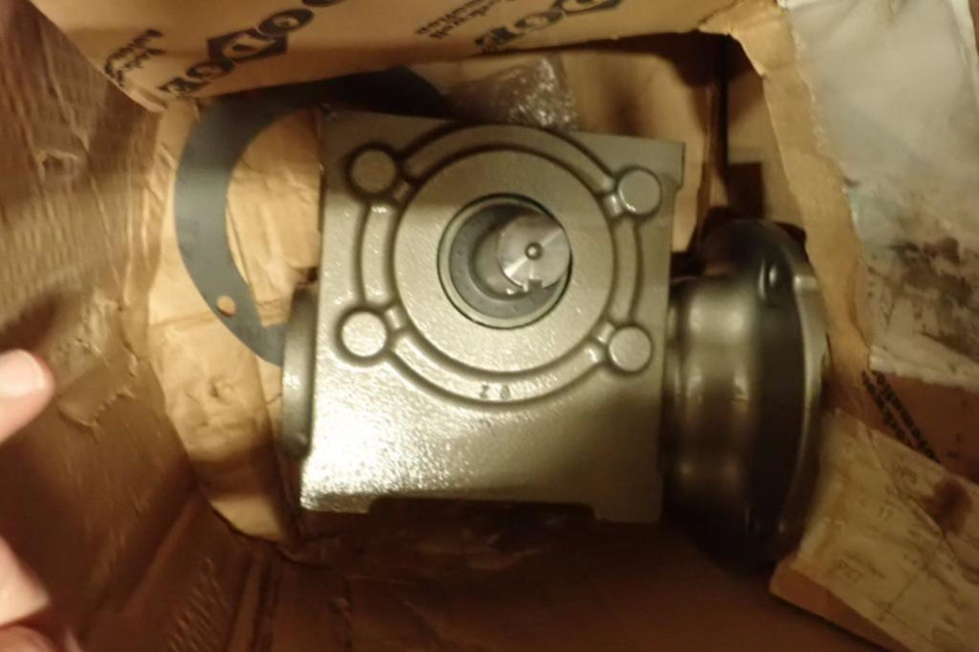 Unused Dodge gear reducers ** Rigging Fee: $25 ** - Image 8 of 14