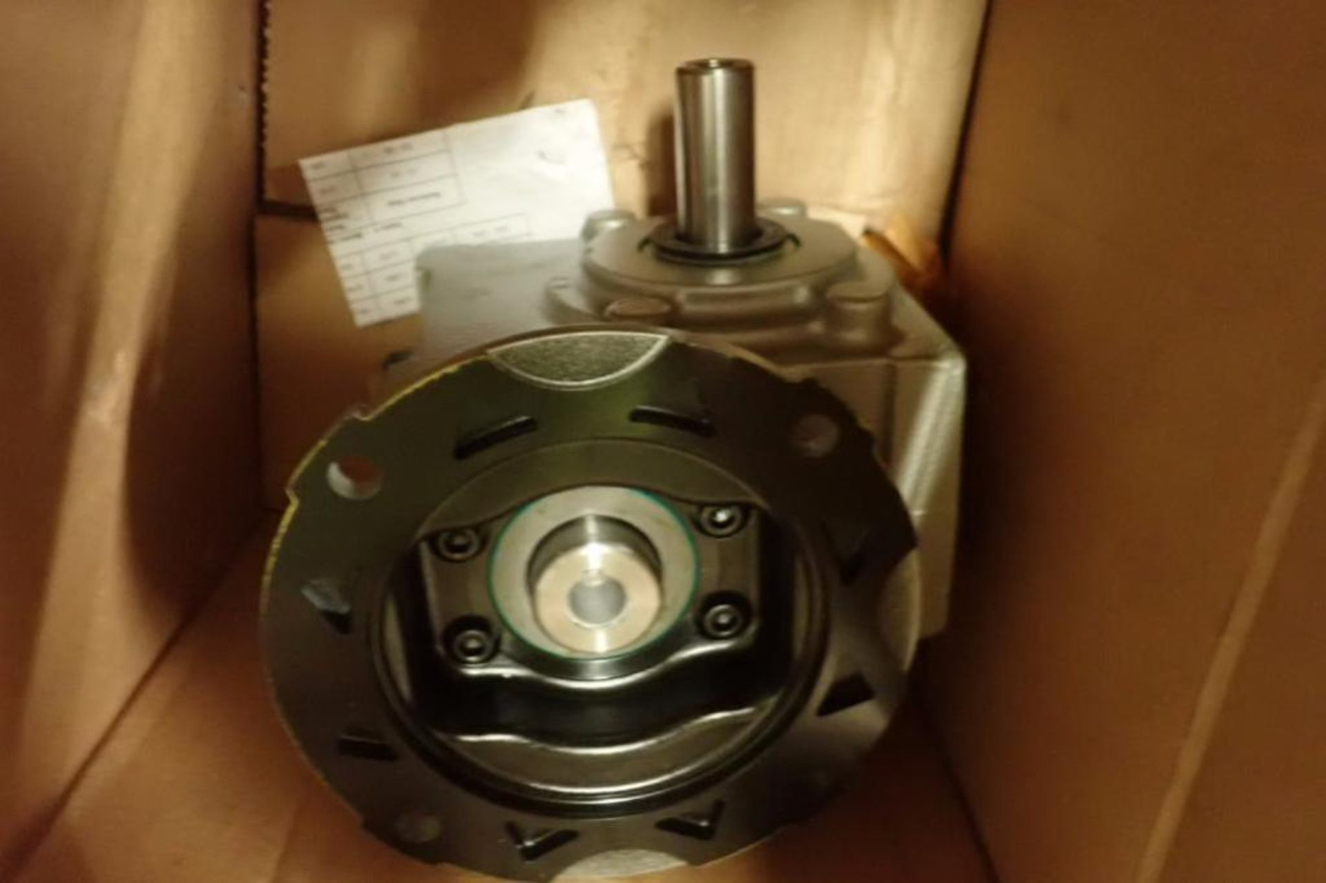 Unused Dodge gear reducers ** Rigging Fee: $25 ** - Image 6 of 14