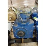 SEW gearbox. (See photos for additional specs). **Rigging Fee: $25** (Located in Eagan, MN.)