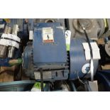 Siemens 25 hp electric motor. (See photos for additional specs). **Rigging Fee: $25** (Located in Ea