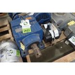 (2) assorted gearbox's. (See photos for additional specs). **Rigging Fee: $25** (Located in Eagan, M