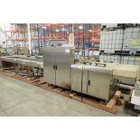 1999 Meca blister pack machine , Model 2005, SN 1159 **Rigging FEE: $350 **