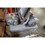 Universal rotary lobe blower, SN SP00020503, 20 hp motor **Rigging FEE: $50 **
