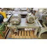 Fuller Company rotary lobe blower, Size 5L, SN 4-79752, 7.5 hp motor **Rigging FEE: $50 **