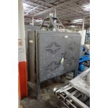 2012 Great Western 36 in. sifter, Model QA36, Type TB, Shop number 5874 **Rigging FEE: $150 **