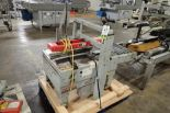 Lotto 93 - 1996 3M Matic 200a adjustable case sealer {Located in Indianapolis, IN}