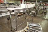 Lot 25 - Dorner belt conveyor {Located in Indianapolis, IN}