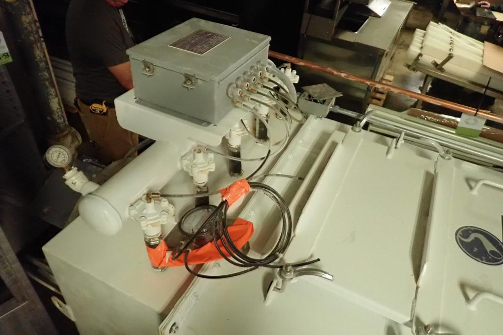 Lot 56 - Schick dust collector {Located in Indianapolis, IN}