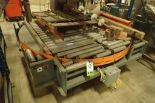 Lotto 116 - Alvey full pallet turn table {Located in Indianapolis, IN}