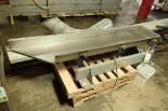 Lot 10 - Key iso-flo vibrator conveyor {Located in Indianapolis, IN}