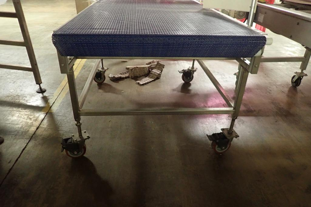 Lot 29 - Belt conveyor {Located in Indianapolis, IN}