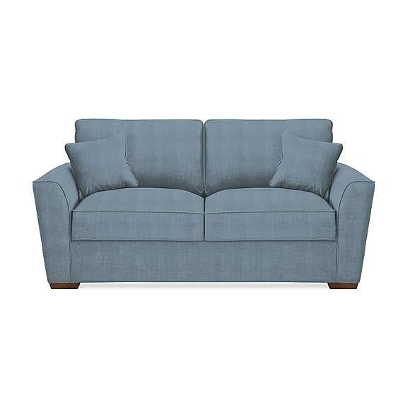 1 brand new bagged fabb sofas kingston 3 seater sofa in norfolk teal rh i bidder com