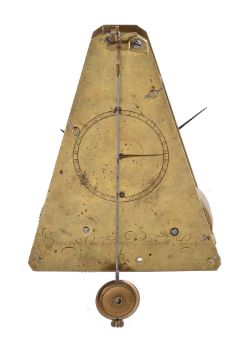 Fine Clocks, Barometers & Scientific Instruments