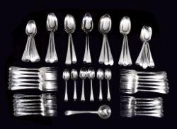 Jewellery, Silver & Pens