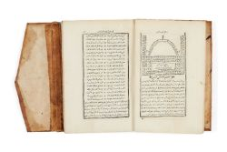 Works on Paper from the Islamic World