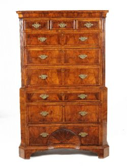 Fine Furniture, Carpets and Works of Art