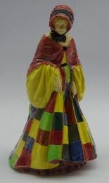 Lot 55 - Early Royal Doulton figure 'The Parsons Daughter' HN564,