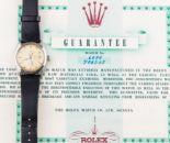 Lot 20 - Rolex OysterDate