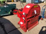 Lot 10 - Agrimetal BW 4500TP tractor mounted PTO driven blower Serial No. 31342 (no PTO shaft present)