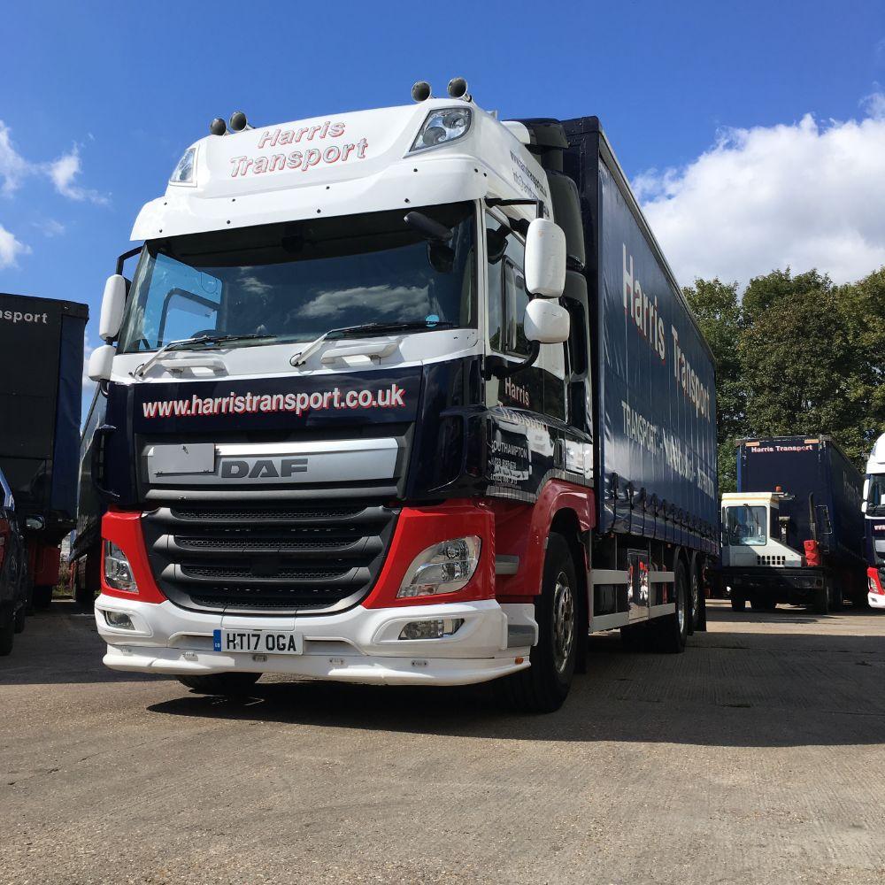 Harris Transport Ltd