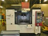 Lot 24 - OKK MDV-55 Vertical Machining Center