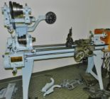 "Lot 64 - South Bend 11"" Antique Lathe"