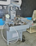 Lot 50 - Sunnen MBC-1801 Honing Machine