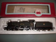 OO GAUGE - A Dapol D6 steam locomotive 'Dorchester