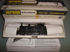 OO GAUGE - A Wrenn W2205 0-6-0 tank locomotive in
