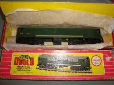 OO GAUGE - A Hornby Dublo 2233 Co-Bo diesel locomo