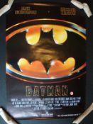 BATMAN Lot x 8 - To include BATMAN (1990's) - (Vid