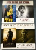JOB LOT x 8 - UNIVERSAL REMASTERED RE-RELEASES (20