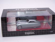 MATRIX HAND BUILT RESIN AND DIECAST 1:43 SCALE CAR