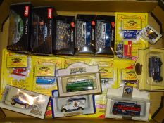 MIXED DIECAST: by Brumm, Schuco and others as lott