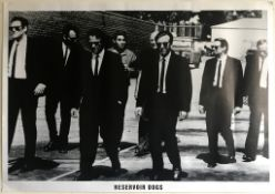 RESERVOIR DOGS (1990's) LOT WITHDRAWN