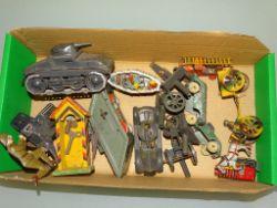 Vintage Toys, Model Railways, Movie, TV, Theatre & Travel Posters, Memorabilia & Autographs