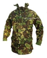 Lot 8 - PACK OF 5 - DPM SMOCKS - GRADE 1 - MIX OF SIZES