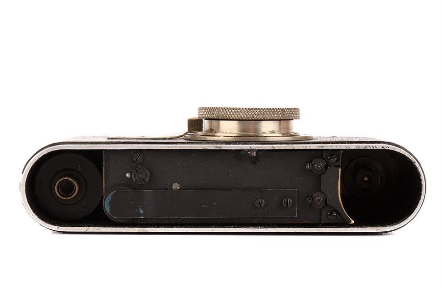 A Leica Model Ia Elmax Camera, - Image 6 of 8