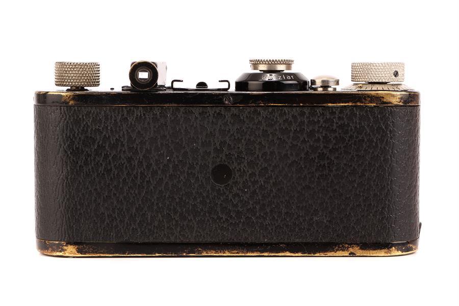 A Leica Model Ia Elmax Camera, - Image 5 of 8
