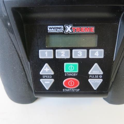 waring pro juicer instruction manual