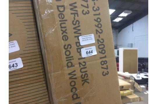 a21b02657ef Wayfair Basics Metal Bed Frame (RETURN) (BOUR2285 -8556)