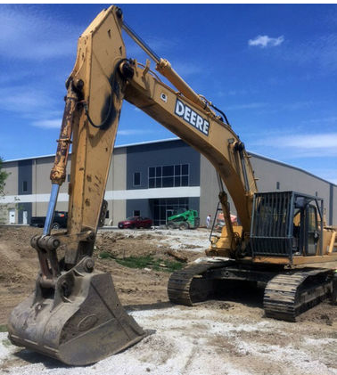 Lot 0 - SURPLUS TO THE NEEDS OF UNLIMITED EXCAVATING SOLUTIONS (UES)
