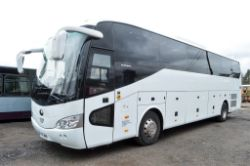 Finance Repossession Luxury Coaches, Service Buses & Motor Vehicles