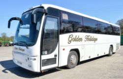 Finance Repossession Luxury Coaches, Service Buses & Mini Buses